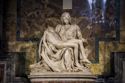 Image result for the pieta